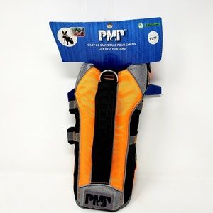 Pmp Life Vest For Dogs Xsmall Brand New With Tags
